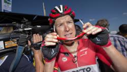 Lars Bak indstiller karrieren som rytter, men vil fortsætte i cykelsporten