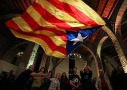 OVERBLIK Den korte version om konflikten i Catalonien