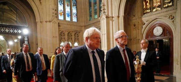 Kim Bildsøe: Briterne står over for en kæmpe uge