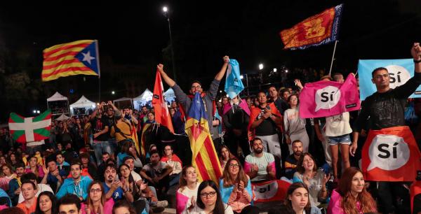 OVERBLIK Den lange version om konflikten i Catalonien