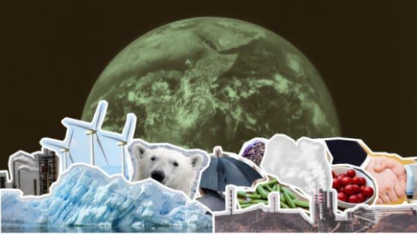 Klimaændringer