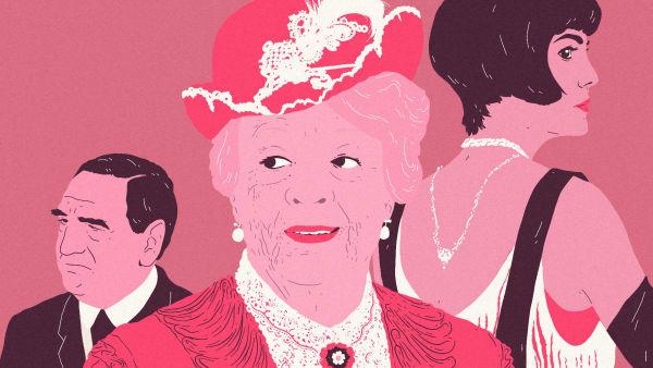 Har tryllebundet hele verden: Derfor elsker vi Downton Abbey