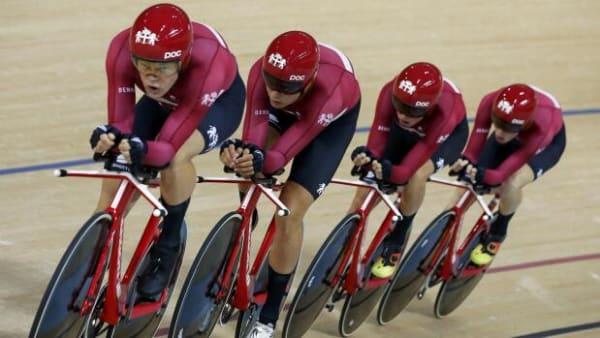 Danmark må undvære landsholdsprofiler: Men danske medaljer er stadig en forventning ved bane-EM