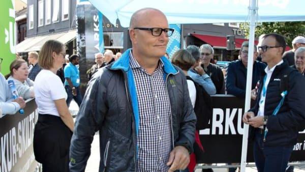 Bjarne Riis lukker Team Waoo til årsskiftet