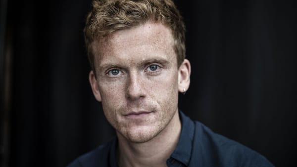 Morten spiller grænseløs psykopat i ny DR-serie: 'Jeg skulle sunde mig efter optagelserne'