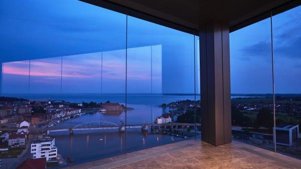 Nye byggerier giver dig gratis udsigt: Her kan du se seks danske byer fra en unik vinkel