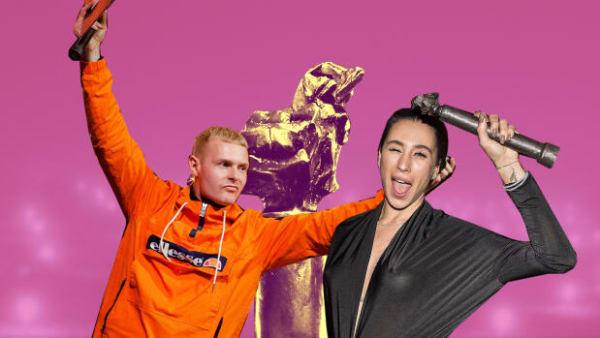 Danmarks største musikpris fik skarp kritik og blev aflyst: Nu genopfinder showet sig selv