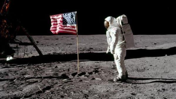 Nasa: Vi vil have internationale partnere med på månen