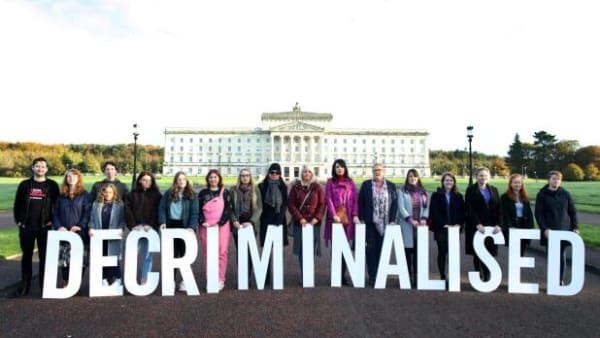 Abort og homoægteskaber er nu tilladt i Nordirland