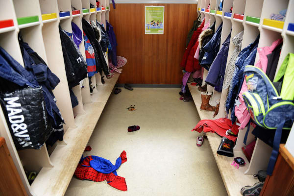 Kommuner forbereder nødplaner: Skal vi rette os efter nye ghetto-regler i børnehaver fra nytår eller ej?