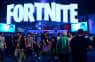 Millioner stirrer frustreret på et sort hul: Computerspillet Fortnite er nede